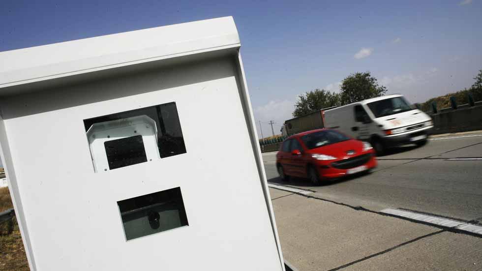 Diez pasos para recurrir una multa de velocidad por radar