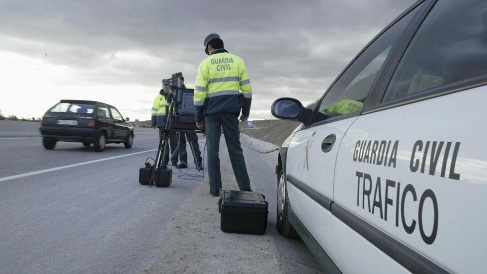Semana Santa 2016: cinco nuevos radares, listos para multar