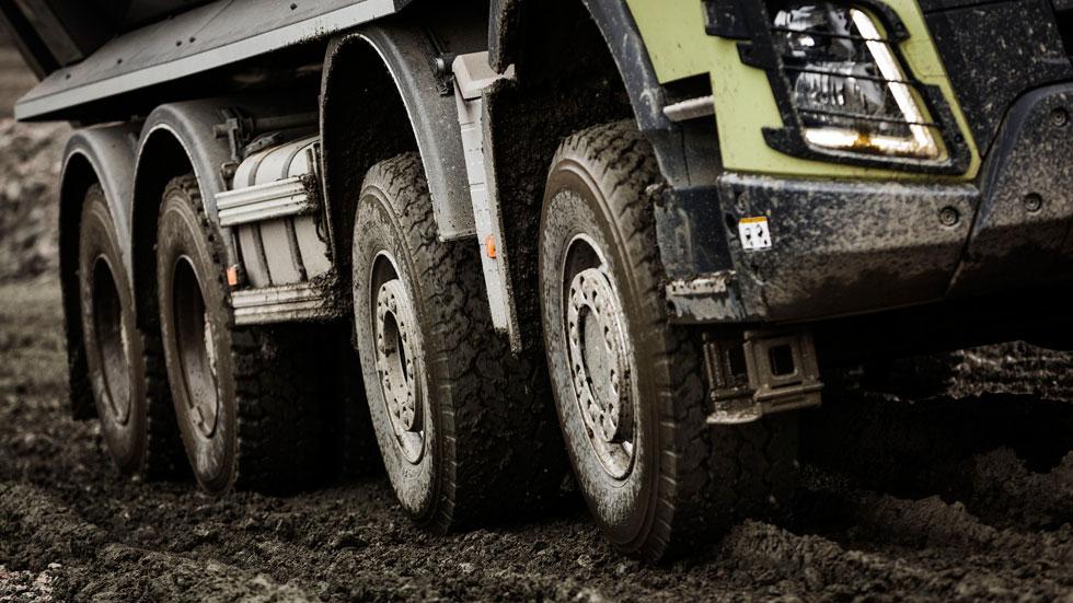 Reto Continental: saber de neumáticos tiene premio