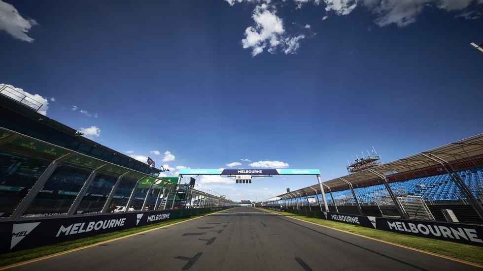 Es decepcionante el nuevo sistema de calificación en la F1