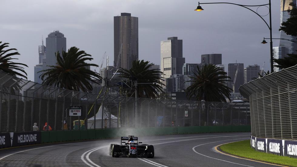 GP Australia de F1- Calificación-Declaraciones de Fernando Alonso