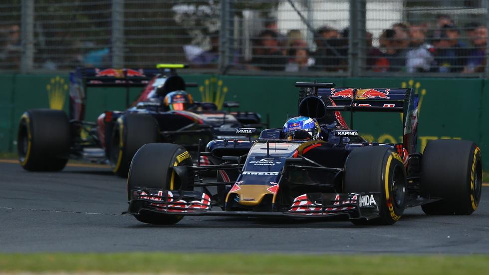GP Australia- Carrera- Declaraciones de Carlos Sainz