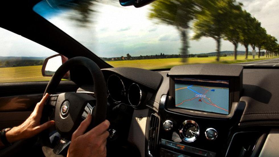 Ahorro de unos 300 euros al año si conduces de forma ecológica