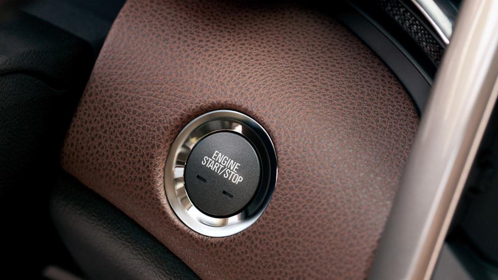 Los coches con sistema de acceso sin llave, más vulnerables a robos