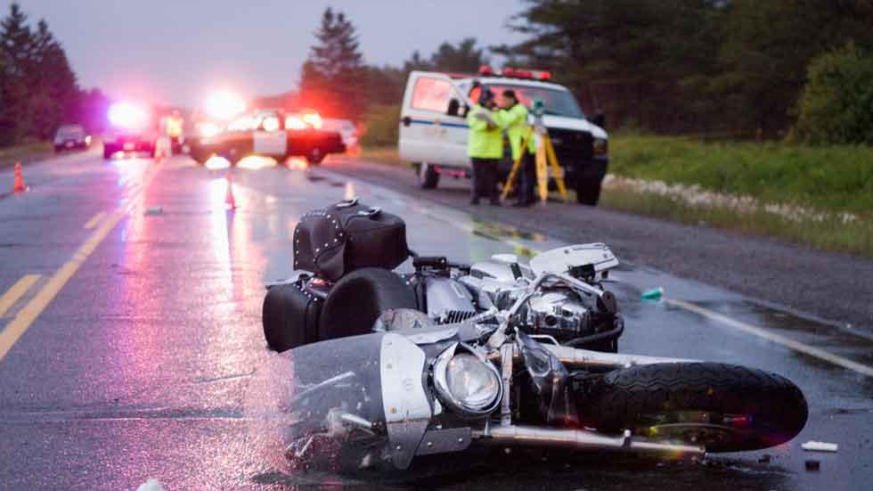 El incremento de la mortalidad vial en las carreteras, una realidad