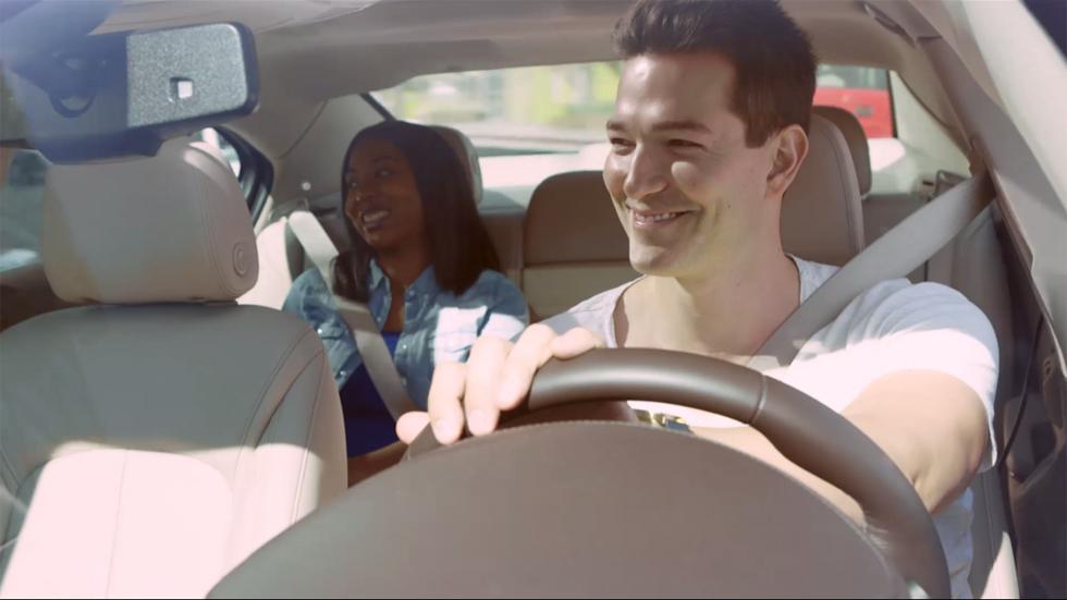 Uber ofrece trabajo como conductor