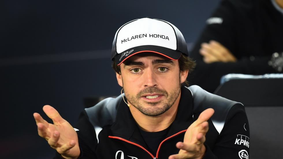 GP de Baréin: ¿Fue correcta la actuación de los médicos con Alonso en Australia?