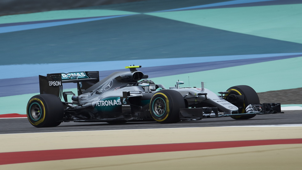 GP de Baréin- Segunda sesión de entrenamientos libres