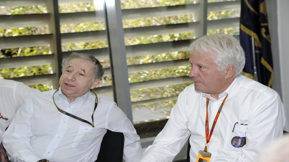 GP Baréin- Jean Todt aplaza la reunión para debatir la calificación al domingo