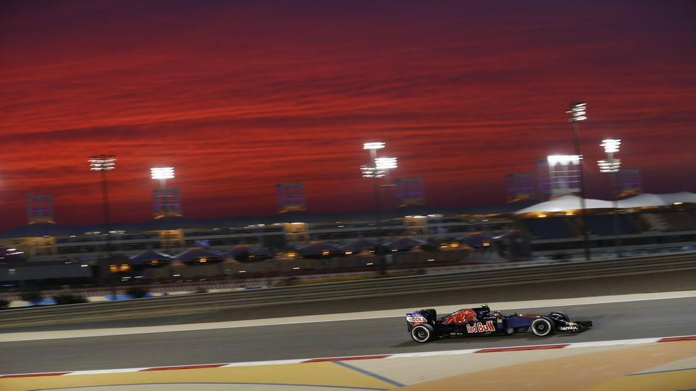 GP Baréin- Comentarios de Carlos Sainz antes de la carrera