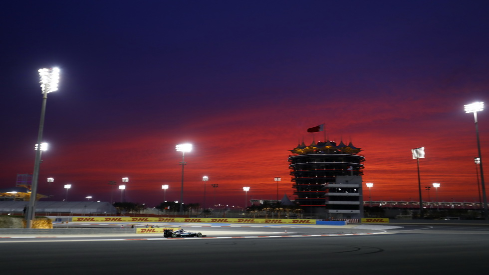 GP Baréin- Segunda victoria de la temporada para Nico Rosberg