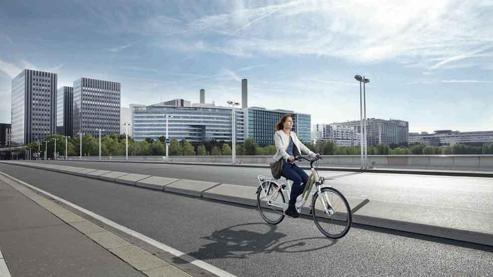 Las bicicletas más 'cool' de Peugeot