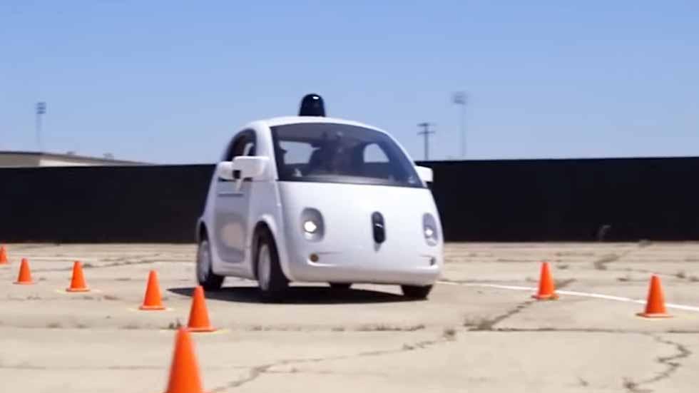 Un kit de 1.000 euros convierte cualquier coche en uno autónomo