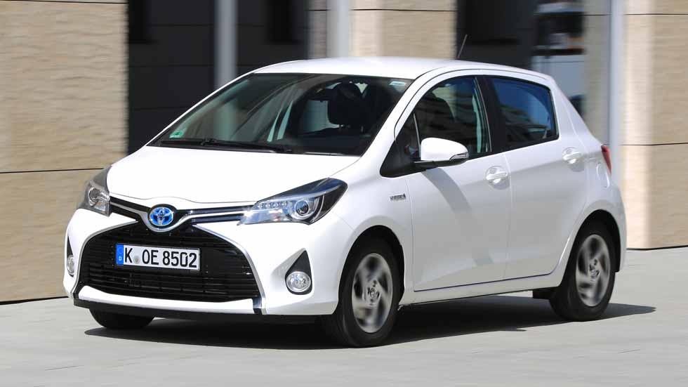 Dudas: ¿los coches híbridos requieren un rodaje especial?