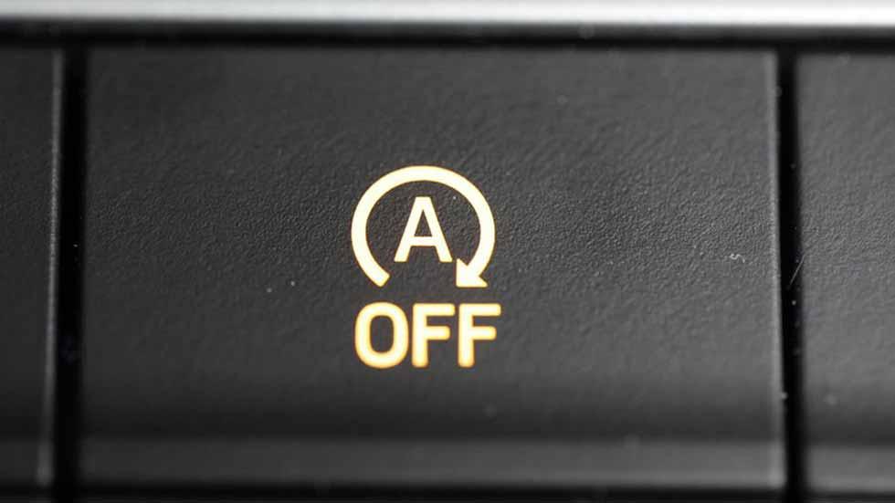 Dudas: ¿es fiable el sistema start-stop de los coches?