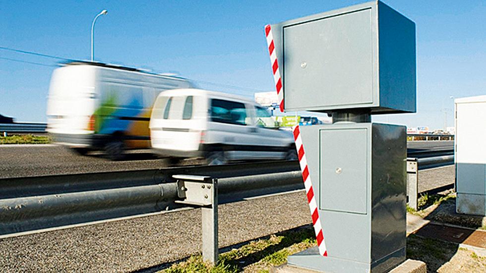 Un juez reduce las multas por velocidad por no aplicar el margen de error