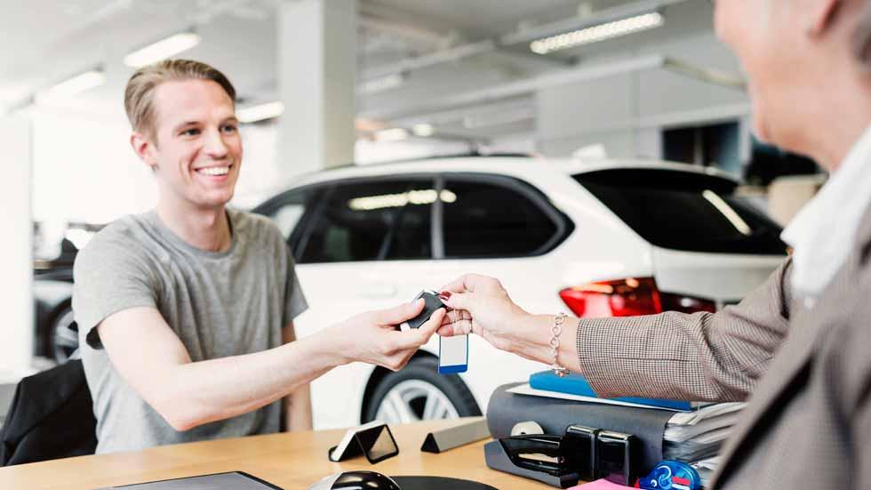 Valoración oficial y gratis de tu coche, sólo en Autopista.es