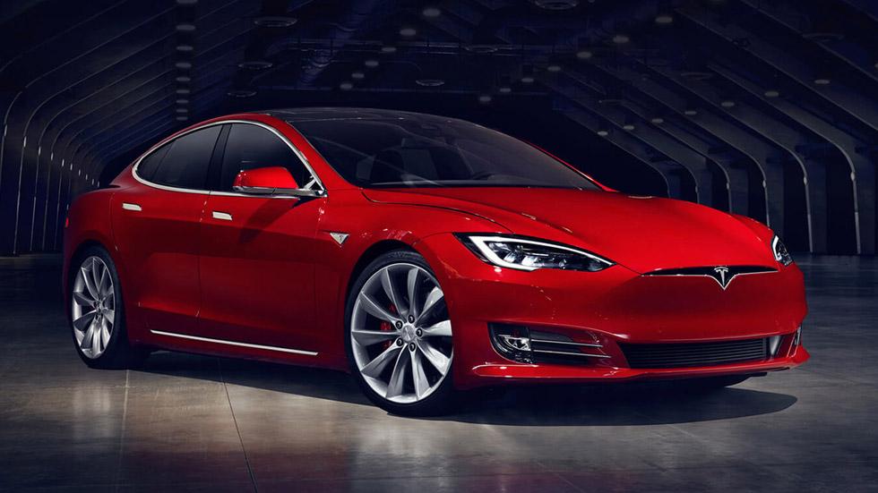 Tesla Model S y Tesla Model X, múltiples mejoras