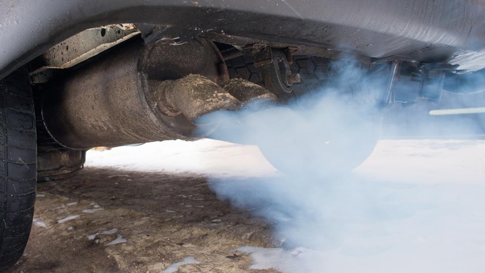 Ningún coche Diesel cumple con la norma de emisiones
