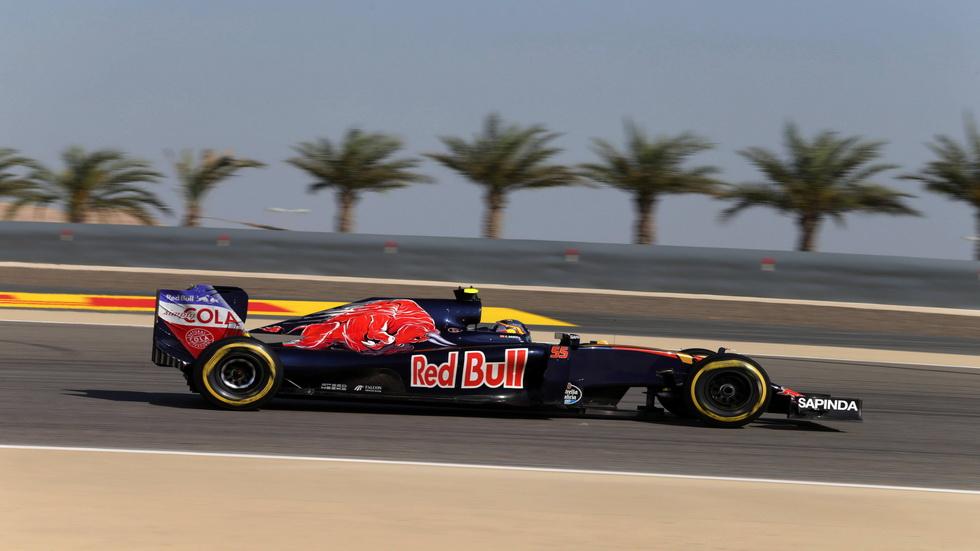 GP de China de F1: buenas perspectivas para Sainz este fin de semana