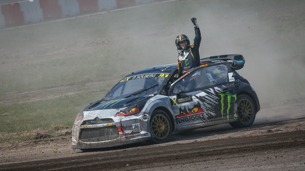Rallycross 2016: previo del Mundial de RX y pilotos