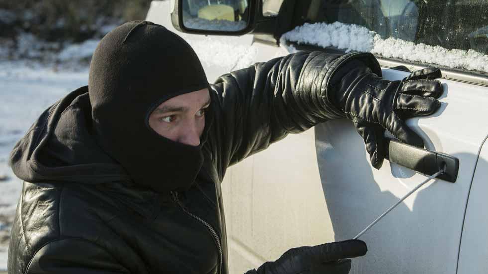 Detenida una red que robaba coches en España para venderlos en Marruecos