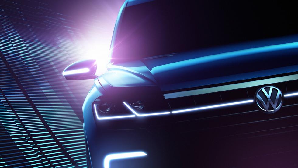 Los mejores coches del Salón del Automóvil de Pekín 2016