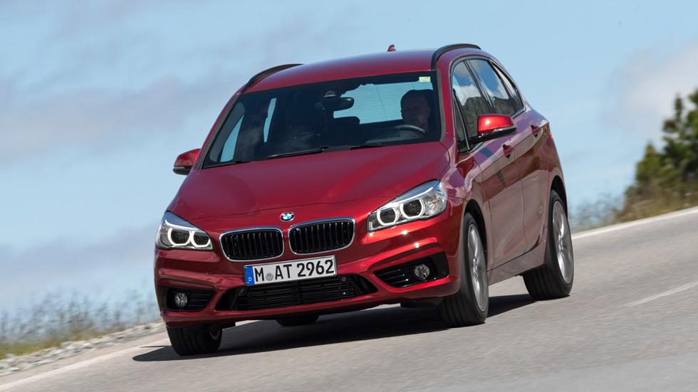 BMW Serie 2 Active Tourer y Gran Tourer: ¿qué versiones interesan más?