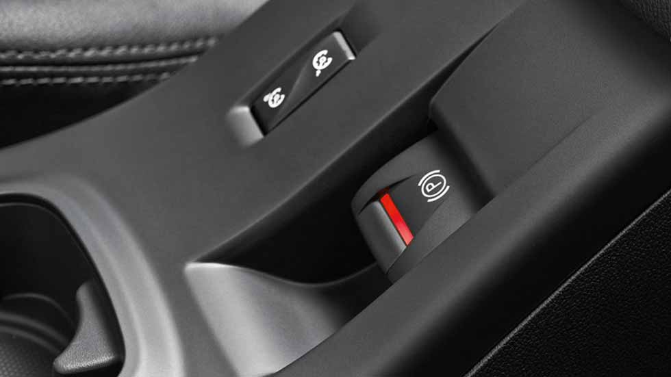 Dudas: ¿son fiables los frenos de mano eléctricos de los coches?