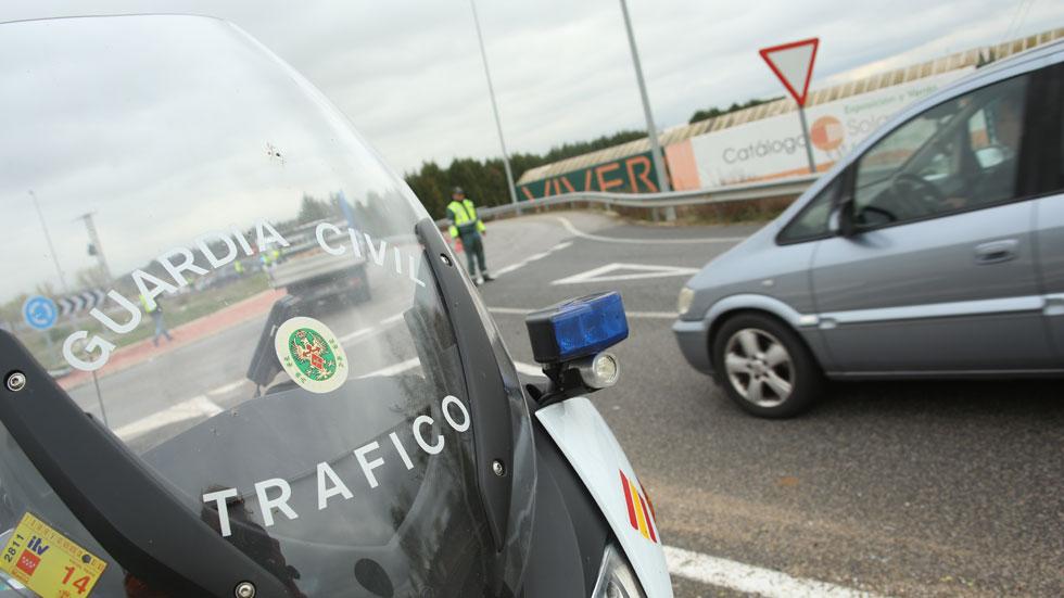 Las nuevas medidas de la DGT para reducir los accidentes