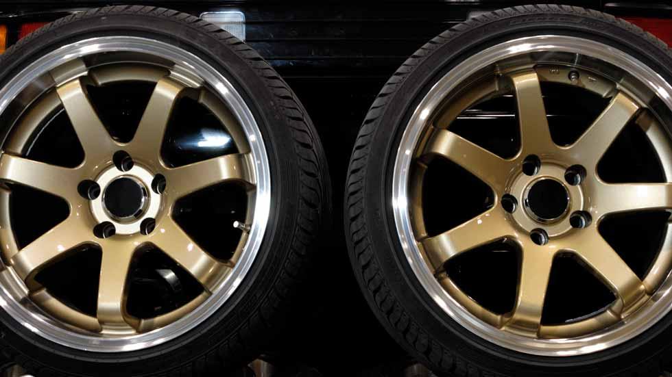 Dudas: ¿es bueno o malo comprar un coche con las ruedas grandes?