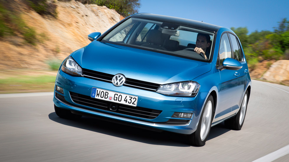 Nuevo motor de Volkswagen 1.5 TSI de 130 y 150 CV
