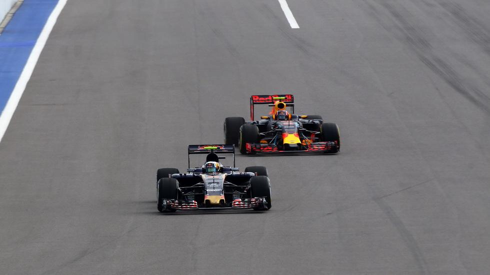 GP de Rusia de F1- Declaraciones de Carlos Sainz tras la calificación