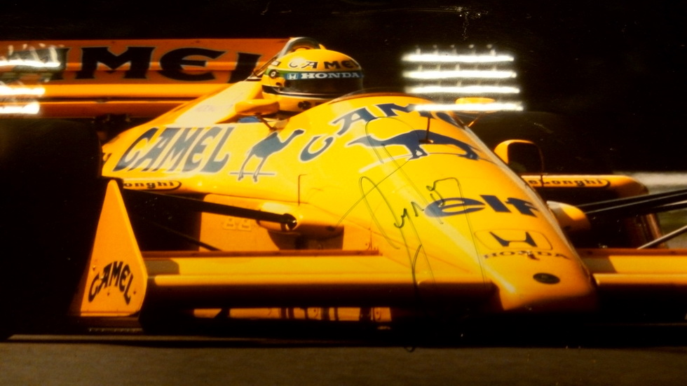 Ayrton Senna murió hace 25 años: historia y palmarés