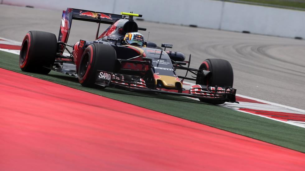 GP de Rusia de F1- Carlos Sainz declaraciones tras la carrera