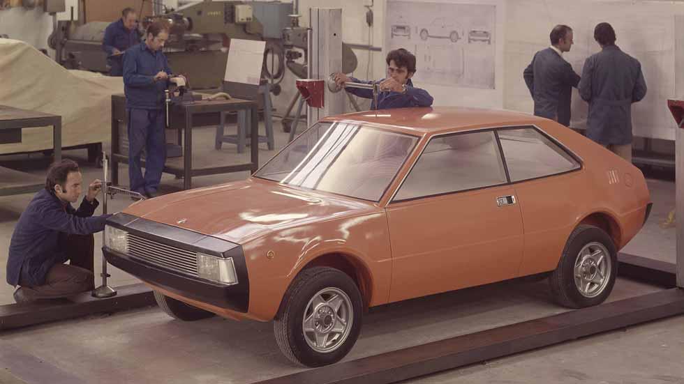 Seat 1200 Sport Bocanegra, así nació la leyenda deportiva española (vídeo y fotos)