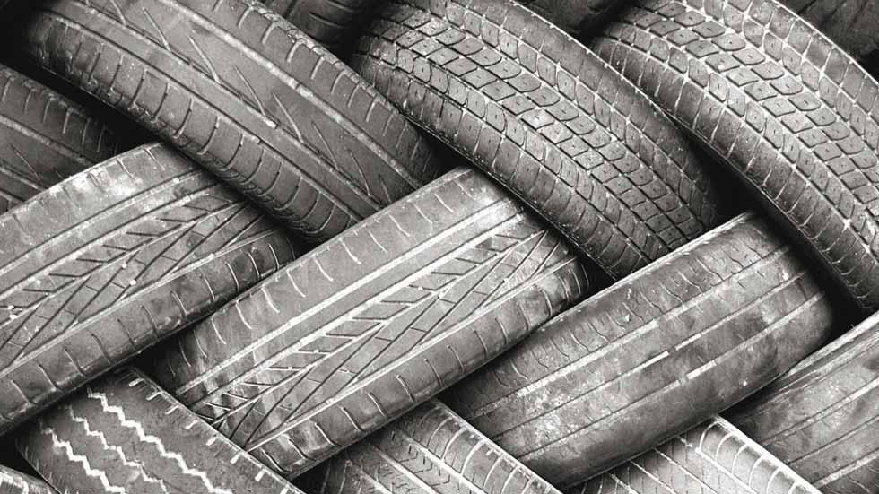 Dudas: ¿dónde y cómo guardar las ruedas del coche que no se usan?