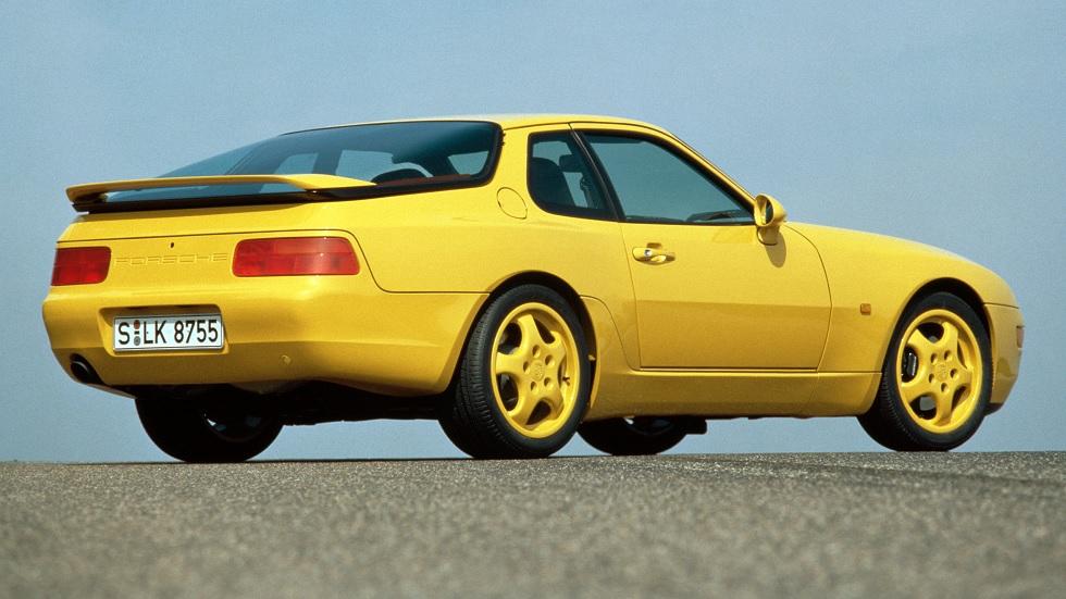 6 deportivos de los 90 que serán futuros coches clásicos