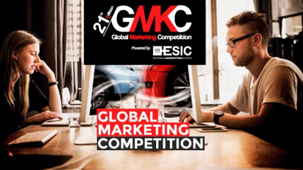 Crea tu marca de coches participando gratis en la mayor competición empresarial universitaria
