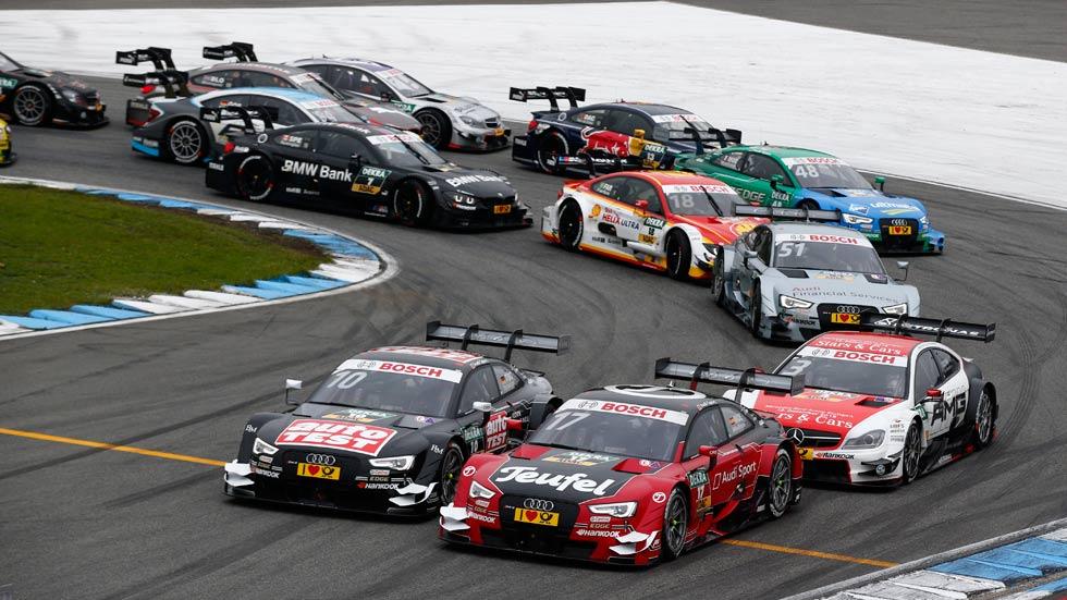 Previo DTM 2016: la temporada comienza en Hockenheim