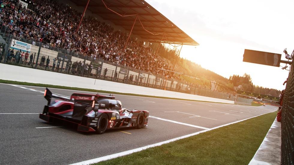 Automovilismo: Audi gana las 6 Horas de Spa, Merhi en el podium, y más…