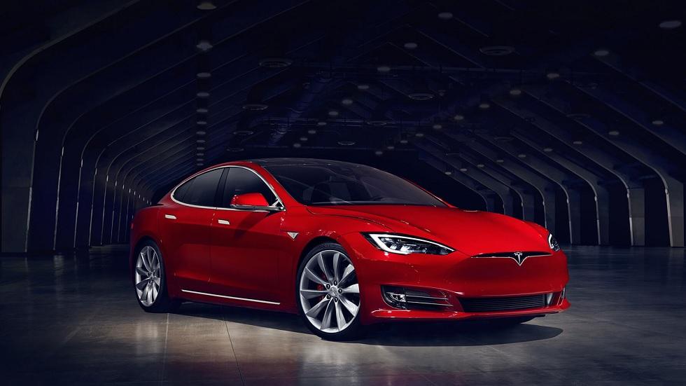Tesla Model S 75: ahora, con mucha más autonomía