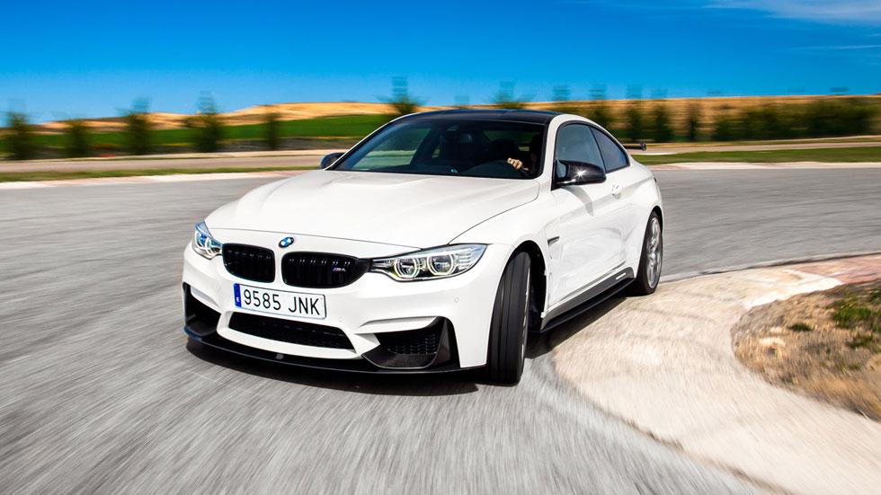 BMW M4 Competition Sport: una joya deportiva sólo para 60 afortunados