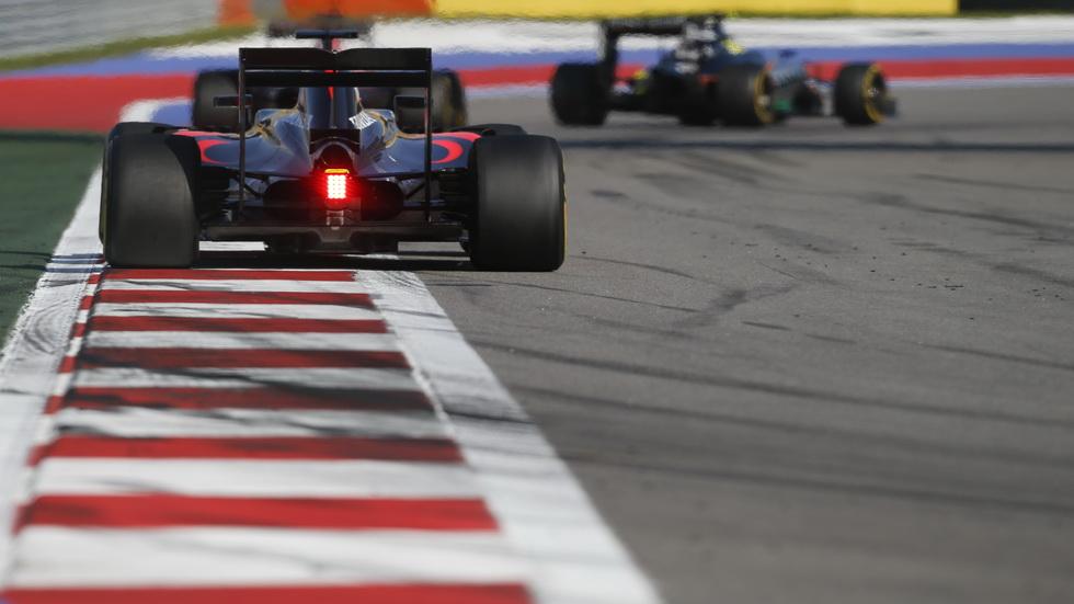 """GP de España de F1- Alonso espera puntuar en """"casa"""""""