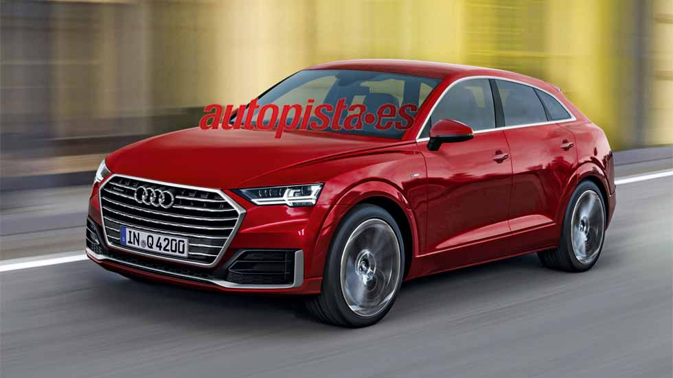 Restyling Audi A6 2014 | 2017 - 2018 Best Cars Reviews