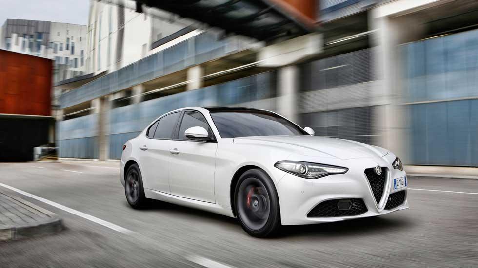 Alfa Romeo Giulia, todos los precios para España