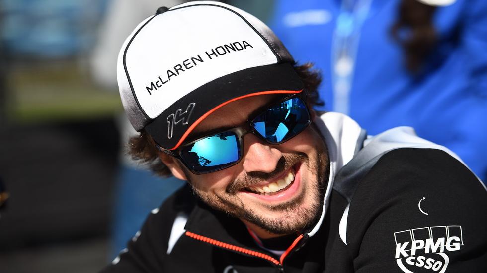 """GP de España de F1: Fernando Alonso positivo ante """"su"""" Gran Premio"""