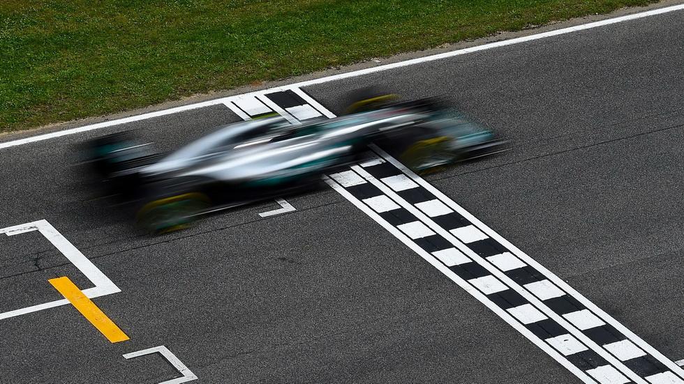 GP de España de F1: Calificación