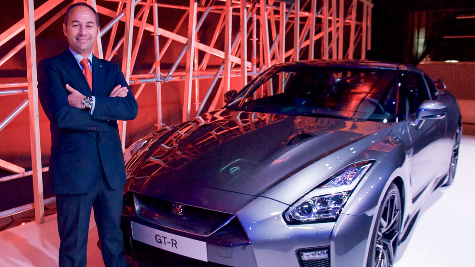 Nissan crece por encima del mercado en nuestro país
