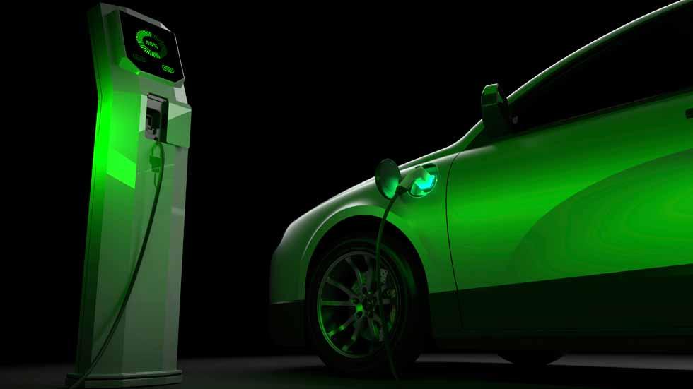 ¿Cuáles son los países del mundo con más coches eléctricos?